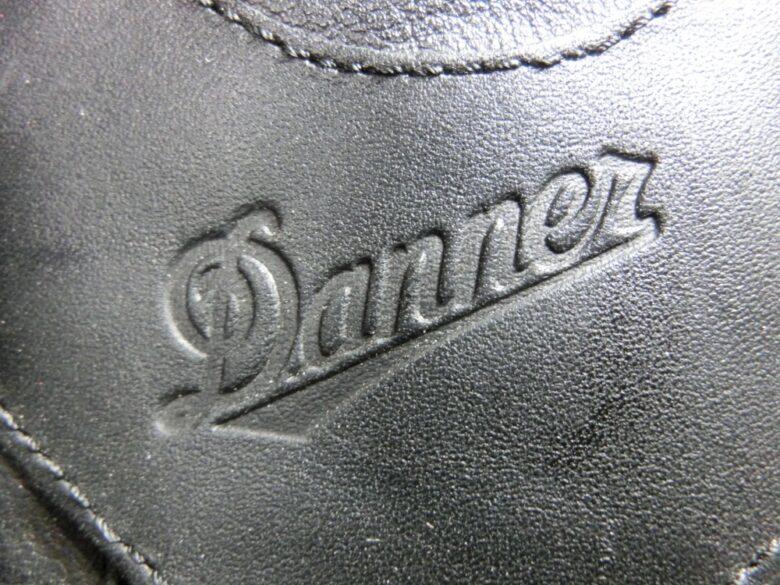 大切にしているダナーストライカーⅡがソール交換や修理が出来る事、ご存知ですか?