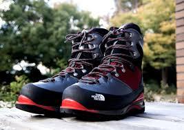 ノースフェイス登山靴修理は何処に修理に出せばいいの?クンブーGTXソール交換について